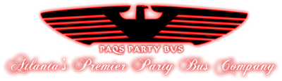 Atlanta's Premier Party Bus Company